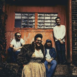 Alabama Shakes Merriweather Post Pavilion