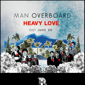 Man Overboard Merriweather Post Pavilion
