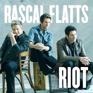 Rascal Flatts MIDFLORIDA Credit Union Amphitheatre at the FL State Fairgrounds