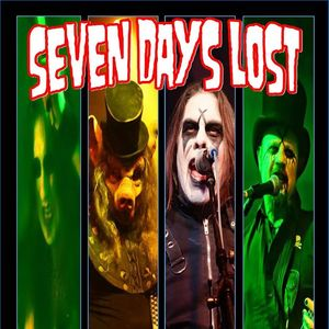 Seven Days Lost Black Sheep