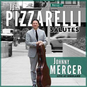 John Pizzarelli Tanglewood
