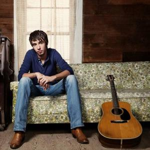 Mo Pitney Merriweather Post Pavilion