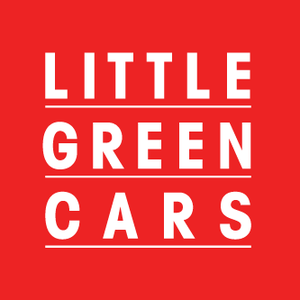 Little Green Cars Grand Sierra Resort and Casino