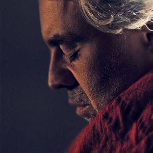 Andrea Bocelli US Airways Center