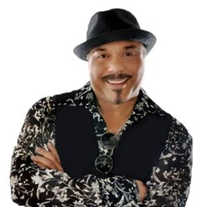Howard Hewett O2 Academy Oxford