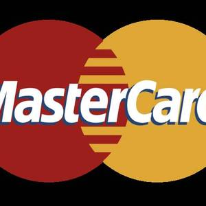 MasterCard The O2