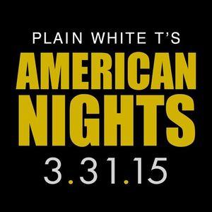 Plain White T's Count Basie Theatre