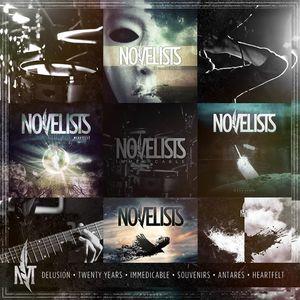 Novelists Dynamo
