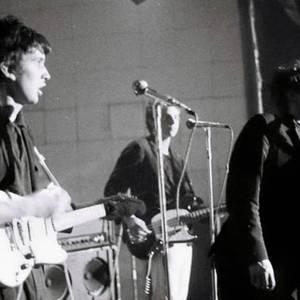 Vic Godard & The Subway Sect KOKO