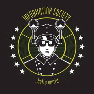 Information Society Trump Taj Mahal