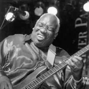 Paul Jackson Berks Jazz Fest