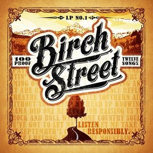 Birch Street Black Sheep