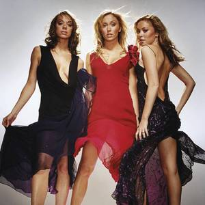 Atomic Kitten The Ritz