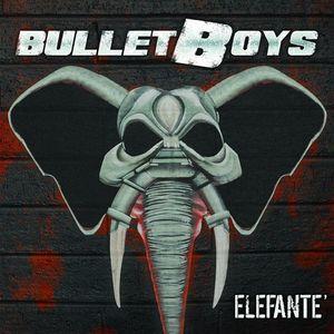 BulletBoys Aftershock