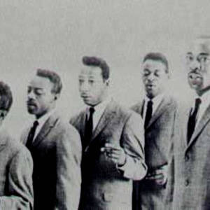 The Tams Pendergrass