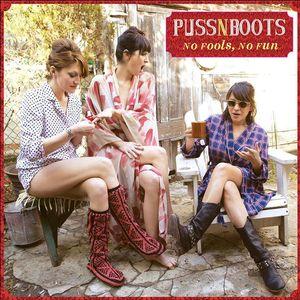 Puss N Boots Nikon at Jones Beach Theater