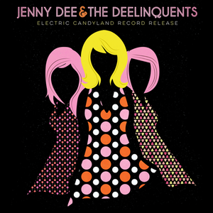 Jenny Dee & The Deelinquents The Sinclair