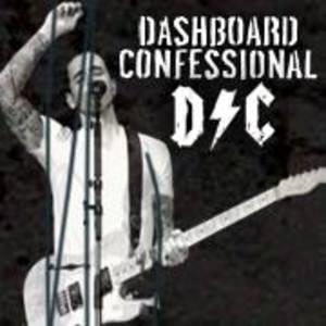 Dashboard Confessional Comerica Theatre