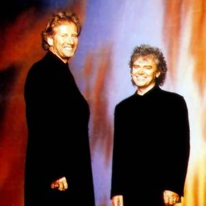 Air Supply Hard Rock Live