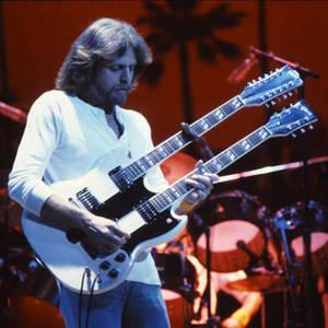 Don Felder Turning Stone Resort & Casino Showroom
