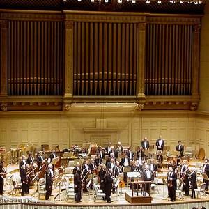Boston Symphony Orchestra Tanglewood