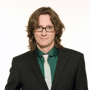 Ed Byrne O2 Shepherds Bush Empire