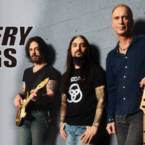 Winery Dogs Merriweather Post Pavilion