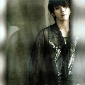 Jung Yong Hwa Hadano
