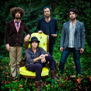 Langhorne Slim & The Law The Sinclair