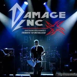 Damage, Inc. House of Blues