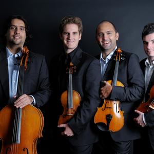 Quartetto di Cremona Palatin