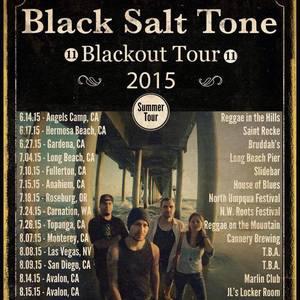 Black Salt Tone House of Blues