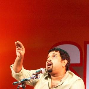 Shankar Mahadevan New Jersey Performing Arts Center