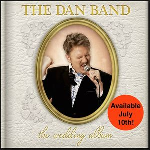 The Dan Band House of Blues Houston