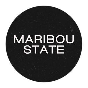 Maribou State Victoria Park
