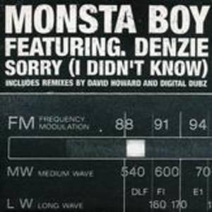 Monsta Boy O2 Academy Islington