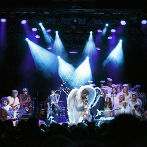 How To Throw A Christmas Party Melkweg Oude Zaal
