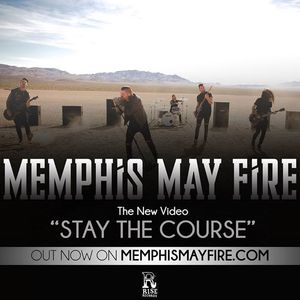 Memphis May Fire The Ritz