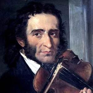 Niccolò Paganini Salle Wagram