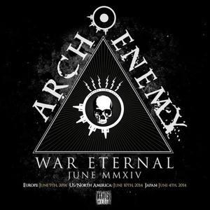 Arch Enemy The Palladium