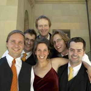 Singer Pur Oberrheinhalle