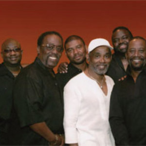 Frankie Beverly Greensboro Coliseum Complex
