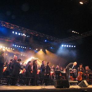 Philharmonieorchester Straßburg La Laiterie
