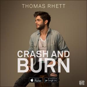Thomas Rhett INTRUST Bank Arena