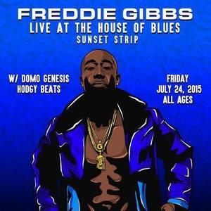 Freddie Gibbs Union Park