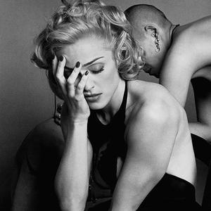 Madonna Verizon Center