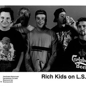 Rich Kids on LSD Terneuzen