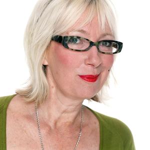 Jenny Eclair Newcastle