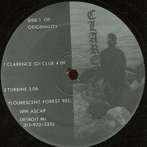 Clarence Terminal Club
