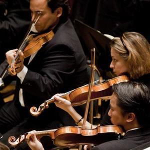 Sinfonieorchester Basel Burghof